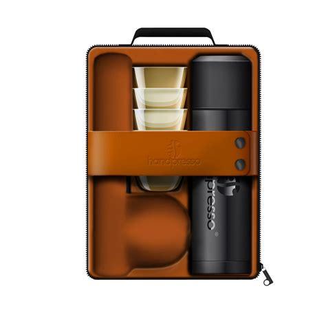 Portable Espresso Machine for Travel   MiamiCurated