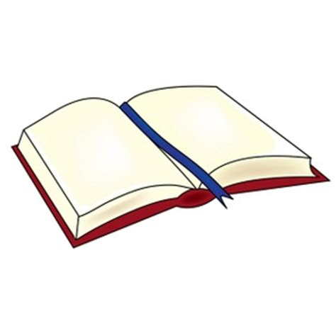 picture of an open book clip open book images