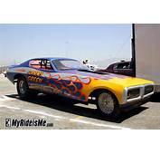 Nostalgia Funny Car For Sale Garry Green  MyRideisMecom