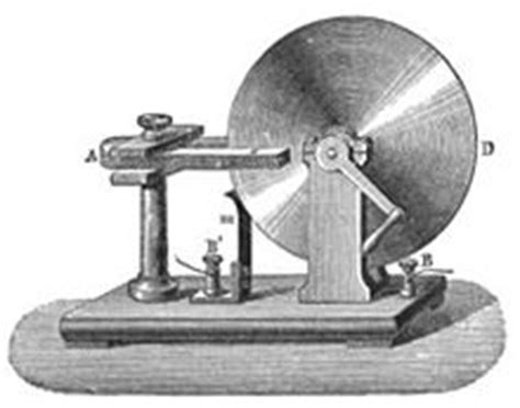 Invention Of Electric Motor by Michael Faraday The Invention Of The Electric Motor And