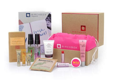 box subscription 10 top subscription boxes to check out money