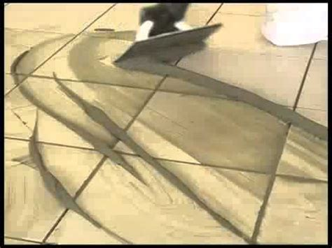 appliquer un mortier pour joints larges de carrelage weber joint large r 233 nover une maison