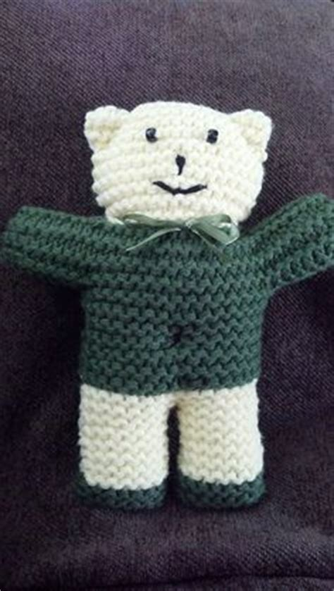 free patterns for knitted teddy bears free knitting pattern easy teddy knitting pattern