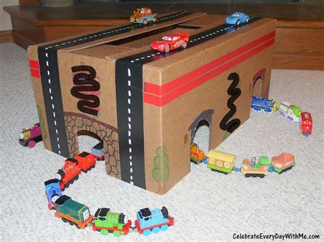 cardboard box crafts for cardboard box crafts for