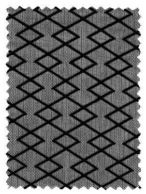 types of warp knitting raschel warp knitting machines free knitting projects