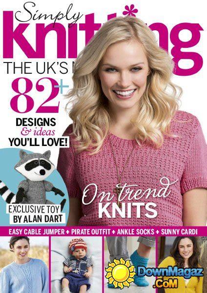 simply knitting simply knitting may 2015 187 pdf magazines