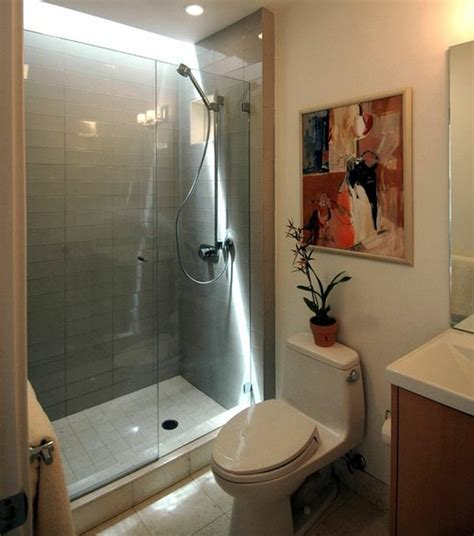 pictures of walk in showers in small bathrooms une cabine de int 233 grale pour un meilleur confort