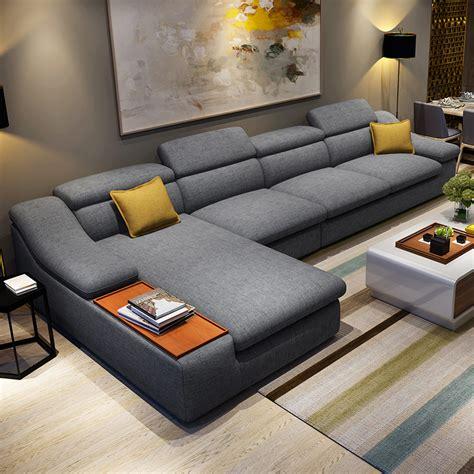 living room sofas modern living room furniture modern l shaped fabric corner