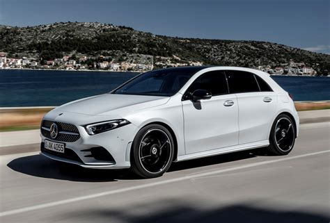 Mercedes A Class by Mercedes A Class Review Summary Parkers