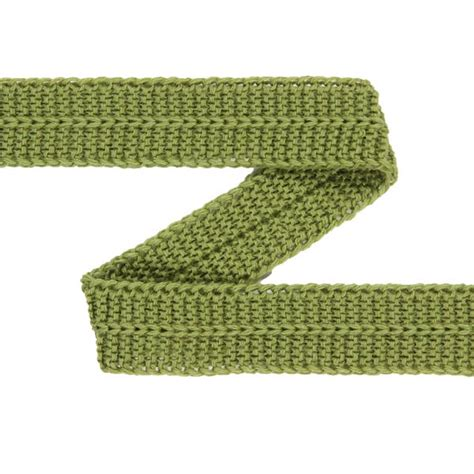 knit bind binding ribbon knit 3 folded galloonfavorable buying at