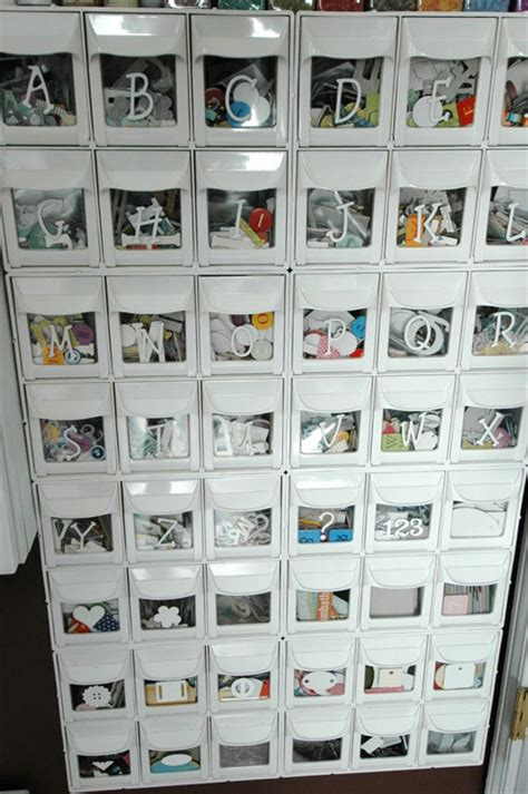 organizing crafts picture of the best crafts room organization