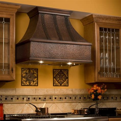 Kitchen Wardrobe Designs 12 vent hood designs perfect for any kitchen remodel