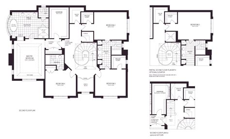 house plans with elevators awesome house plans with elevators 14 floor plans with elevators smalltowndjs