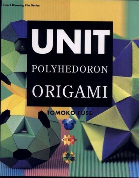 modular origami books 17 best images about polyhedron on pastel