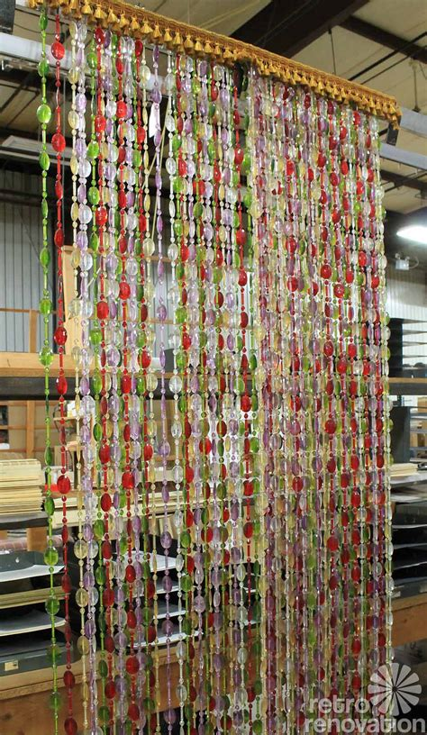how to make a beaded curtain doorway beauti vue beaded curtains made in the usa new stock