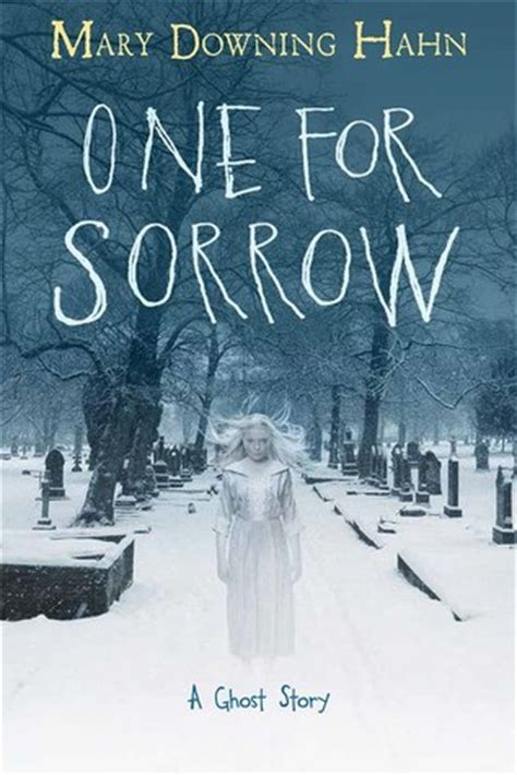one picture book one for sorrow by downing hahn reviews discussion