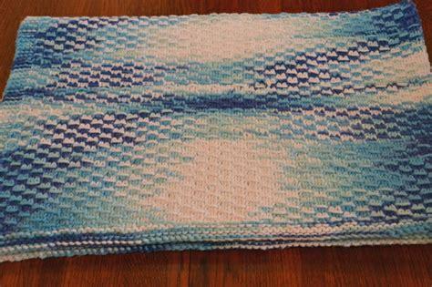 slip stitch seam knitting slip stitch baby blanket knitting