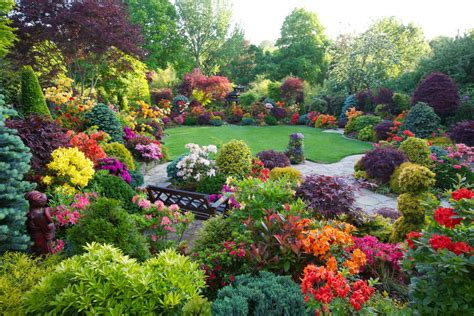 cliserpudo beautiful flower gardens of the world images