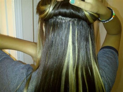 bead hair extensions micro bead hair extensions near me of hair extensions