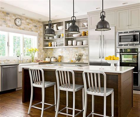 best lights for a kitchen a bright approach to kitchen lighting