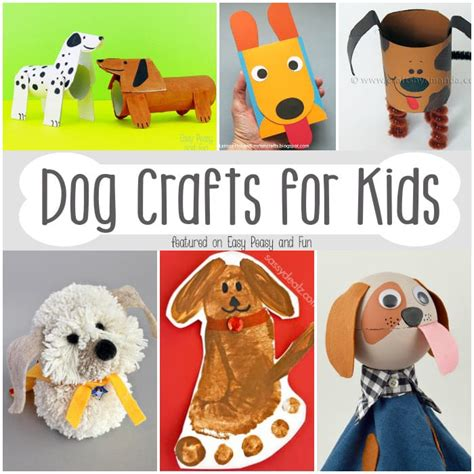 pet crafts for barktastic crafts for easy peasy and