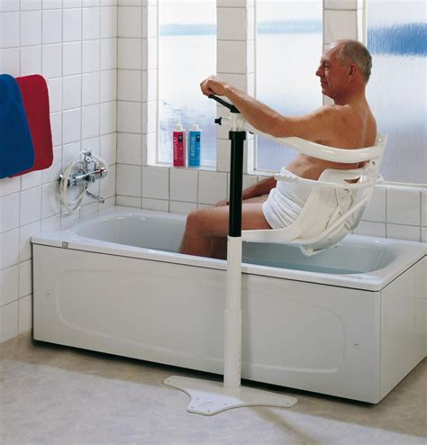 Disabled Baths And Showers building the perfect handicapped shower aids for daily
