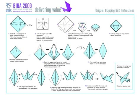 how to make an origami crane that flaps its wings origami make origami bird steps how to make paper parrot