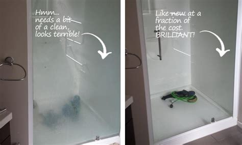 best way to get soap scum shower doors remove soap scum from shower doors craftionary how to