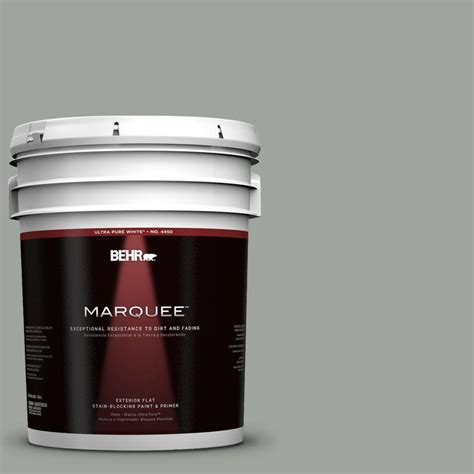 behr exterior paint colors gray behr marquee 5 gal t15 6 dreamscape gray flat exterior