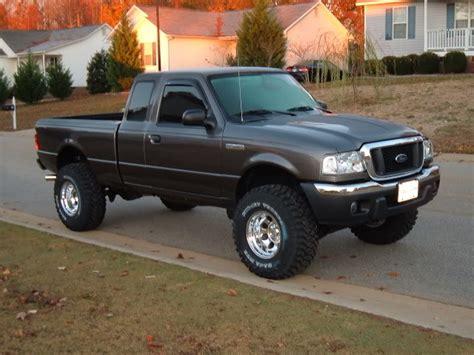 2000 Ford Ranger Mpg by 2005 Ford Ranger Mpg