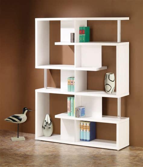 room book shelves contemporary living room decorating ideas unique wall book