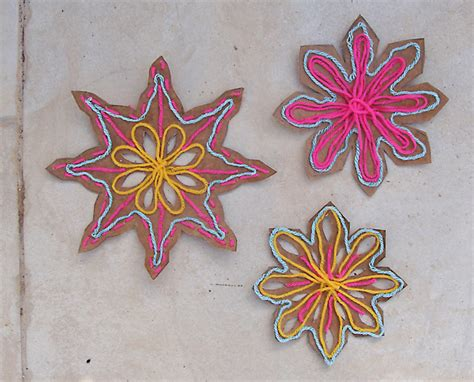 snowflakes crafts for religious snowflake crafts