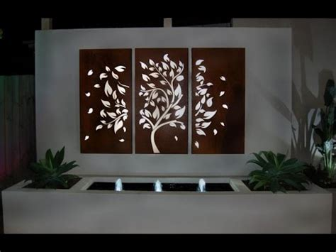 outdoor garden wall decor wall designs outdoor wall decor garden wall