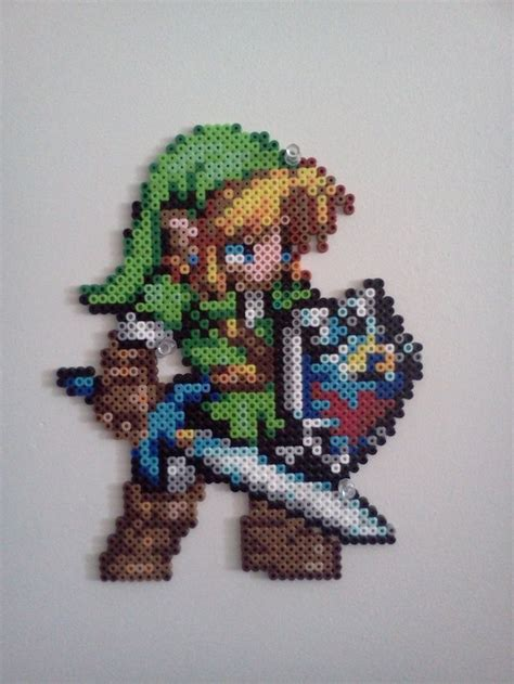 link hama large perler hama bead link from