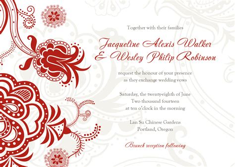 make my own invitation cards for free free wedding invitations templates theruntime