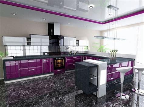 purple kitchen decorating ideas purple and grey kitchen decor defines quot royalty quot