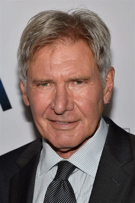 Harrison Ford by Zurich Harrison Ford To Receive Lifetime Achievement