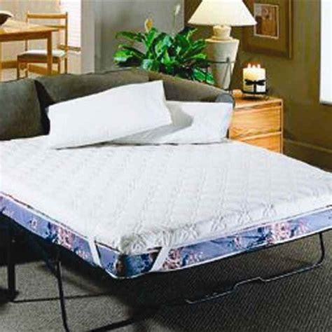 sofa bed mattress pad sofa bed mattress pad 28 images mattress pad for