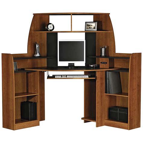 corner desk workstations a mobile workstation desk for a small apartment review
