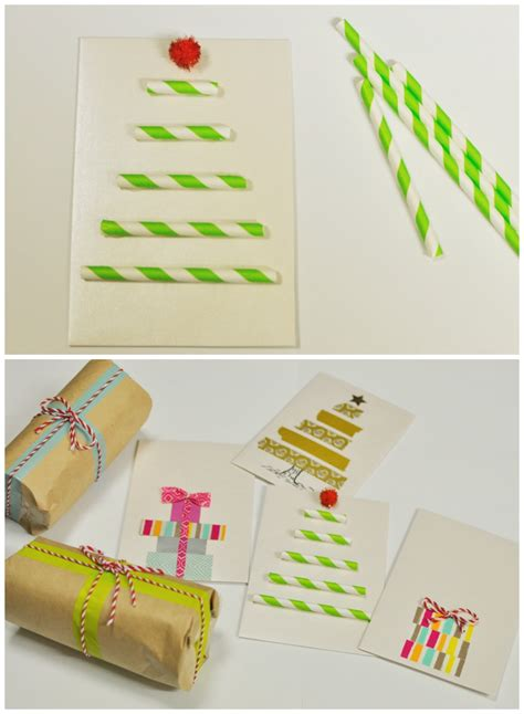 paper straw crafts crafts paper straw card be a