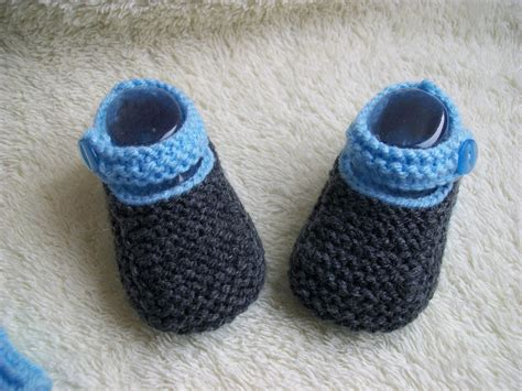 baby bootie knitting patterns knot sew prisca baby booties pattern