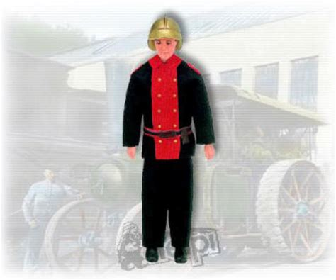 Florian Der Gartenzwerg by Feuerwehrfiguren Feuerwehrgeschenkfiguren