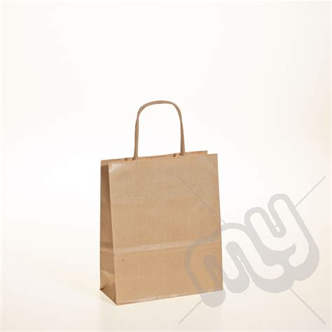 brown craft paper bags brown kraft paper bags with twisted handles small x