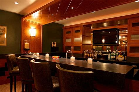 Kitchen Cabinets Making some cool home bar design ideas