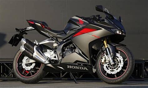 Motor Honda Terbaru by 6 Motor Honda Terbaru Di Indonesia Terbaru 2018 Otomaniac