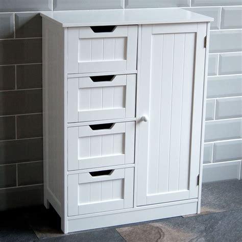 White Bathroom Cabinets Uk by Bathroom Cabinet Single Door Wall Mounted Tallboy