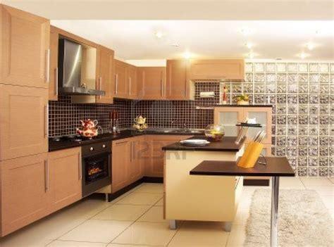 designer kitchen units decoracion interiores dise 241 os de muebles para cocina