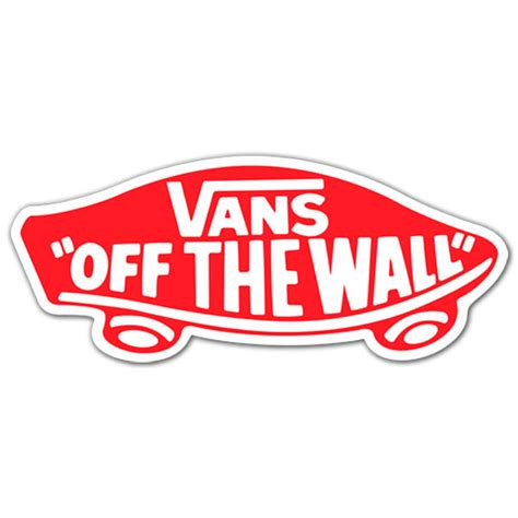Do Wall Stickers Come Off sticker surf skate vans off the wall 7 muraldecal com