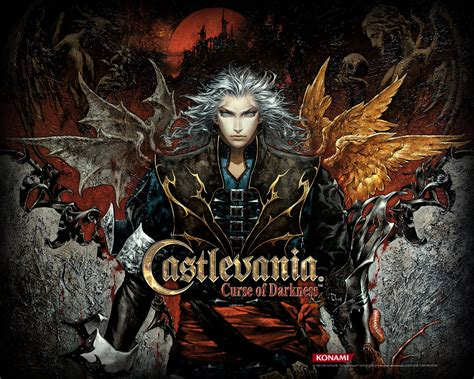 curse of darkness castlevania curse of darkness jeu xbox images