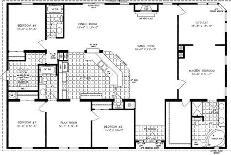 floor plans for manufactured homes floorplans for manufactured homes 2000 square up
